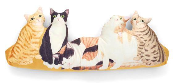 はんなり日本猫