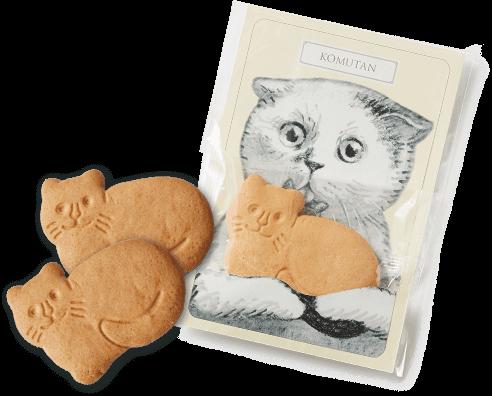 クッキー&ポストカード