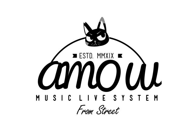 AMOW MUSIC LIVE SYSTEM